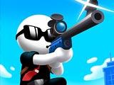 Идеальный снайпер