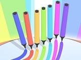 Путь ручки