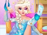 Лечение ледяной королевы