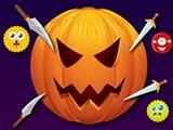 Убить монстров Хэллоуина