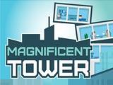 Великолепная башня