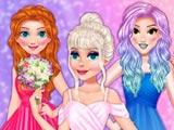 День свадьбы принцессы