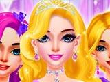 Одевалки принцесс