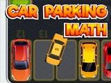 Математика парковки автомобилей
