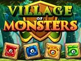 Деревня монстров