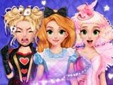 Фабрика заклинаний принцессы