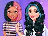 Мода Soft vs E-Girl