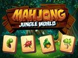 Маджонг: Мир джунглей
