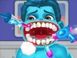 Лечить зубы супергероям