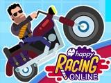 Счастливые гонки онлайн