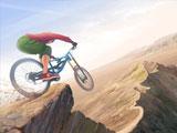 Экстрим на велосипеде