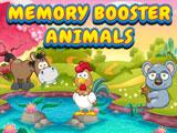 Память животных