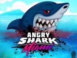 Злая акула в Майами