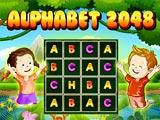 Алфавит 2048