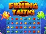 Тактика рыбалки