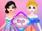 Магический Градиент принцесс