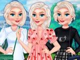 Круглогодичный модный блог Элизы