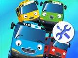 Жизнь автобусов