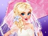 Планировщик дождливой свадьбы Эллы