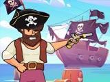 Пиратская стрелялка