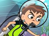 Бен 10: Подводные приключения