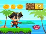 Пиратское приключение на острове