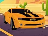 Скрытые звезды в скоростных автомобилях