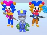 Сумасшедшие Джокеры 3D