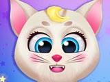 Мой аватар кота
