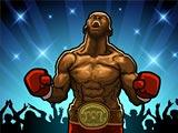 Звезды бокса