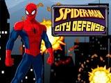 Человек-паук: Защита города