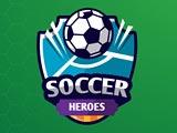 Футбольные герои