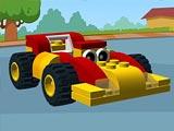 Лего автомобили на память