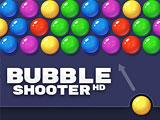 Стрелок пузырями HD
