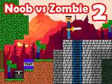 Нуб против Зомби 2