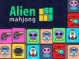 Инопланетный маджонг