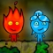 Огонь и вода